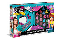 CRAZY CHIC ROMANTIC MAKE UP LIČILA ŠK.15240