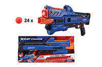 X-SHOT CHAOS PUŠKA ORBIT ŠK. 00115