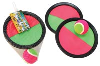 CATCH-BALL-SET-UNIKATOY-FI-20CM-VR.24342